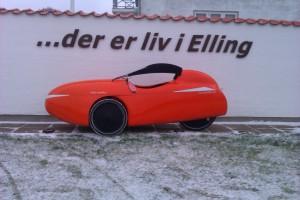 Der er Liv i Elling 22-12-2012