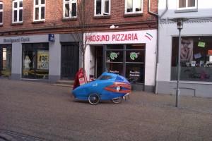 Hadsund Pizzaria
