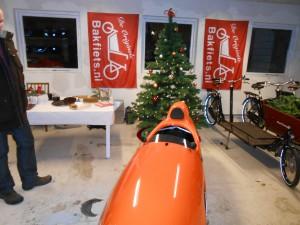 Juletræ og Strada