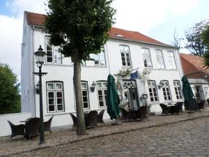 Møgeltønder Hotel og Kro