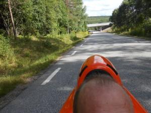SBS 2013 Bakke og få hår