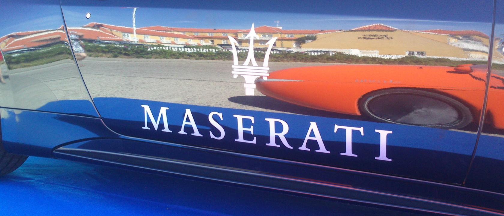 Skagen Strada Maserati