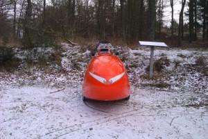 Tolne Skov 1-12-2012