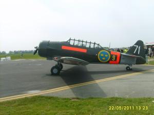 Veteranfly Sindal