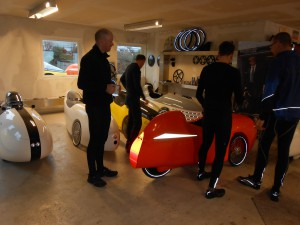 julehygge-og-velomobilsnak 2012