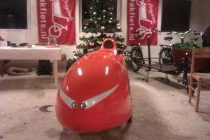 Årets julegave 2012