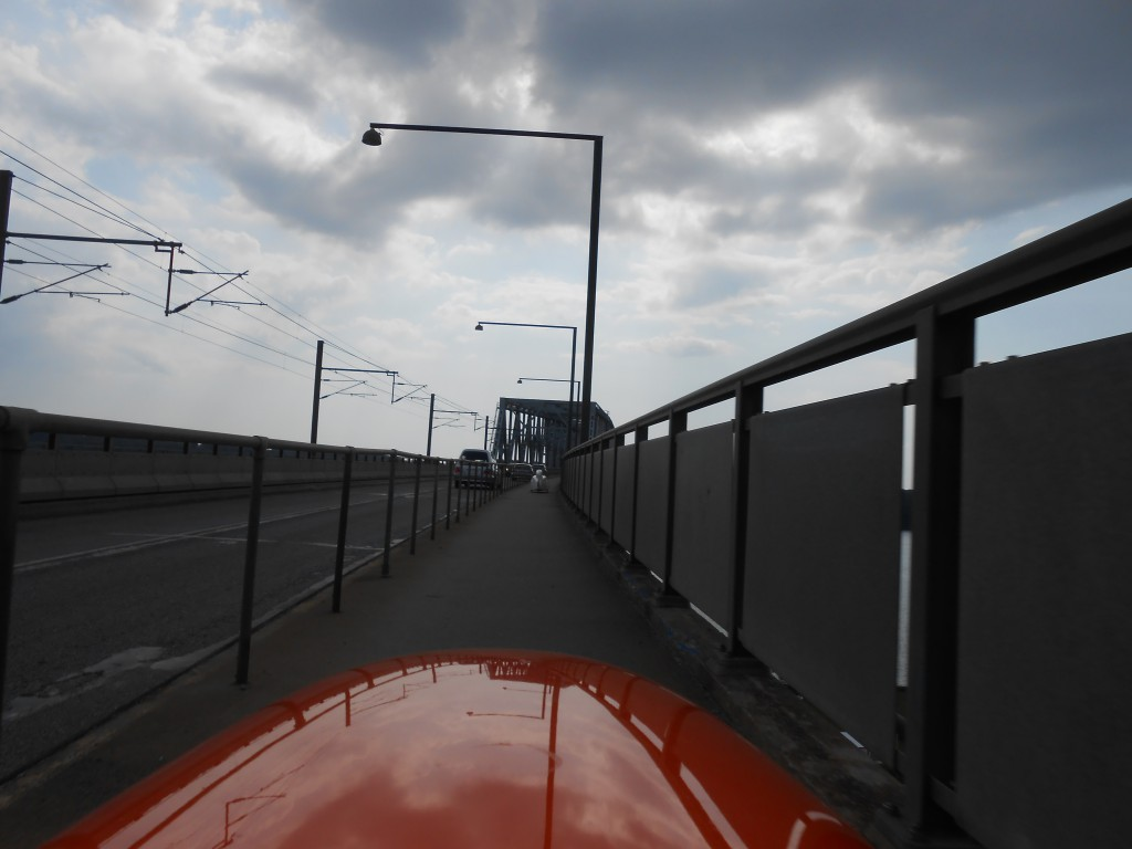 Broen ved Middelfart