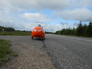 Gode veje til fart i Strada