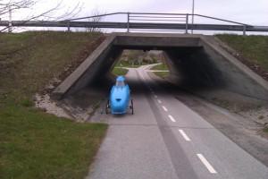 Godt cykelsystem ved Århus