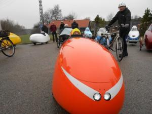 JuleRæs 2012 Lars og Orange Strada