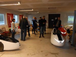 Julehygge og velomobiler 2012 (1)