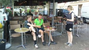 Menukort er ikke nemt at læse på Hollandsk