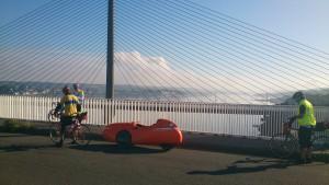 PBP 2015 Broen ved Brest