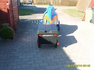 Ribe trailer efter Leitra