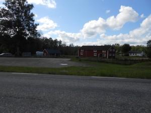SBS 2013 Et sted i Sverige