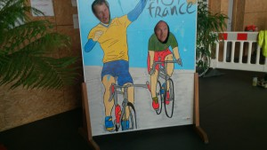 Tour de france or not