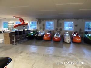 Velomobil-parkering-til-juletræf