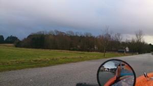 Regn og Forår
